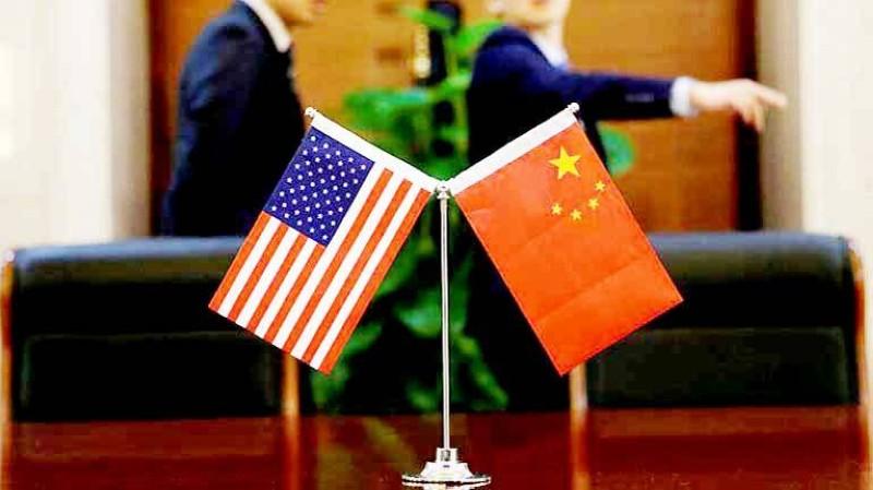 نقل العديد من الشركات الأمريكية مقارها إلى الصين ساهم في تصاعد المشكلة (متداولة)