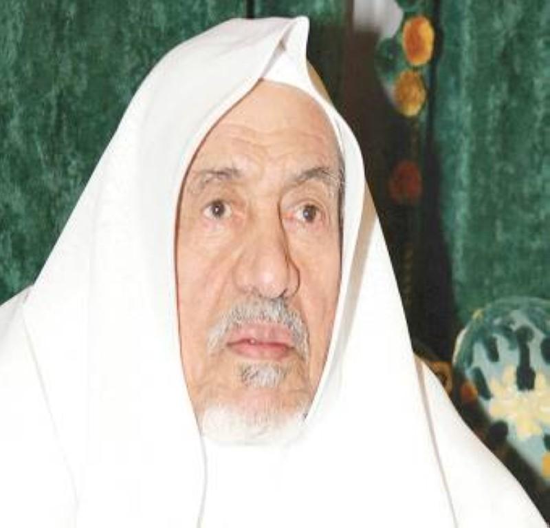عبدالله بن إدريس