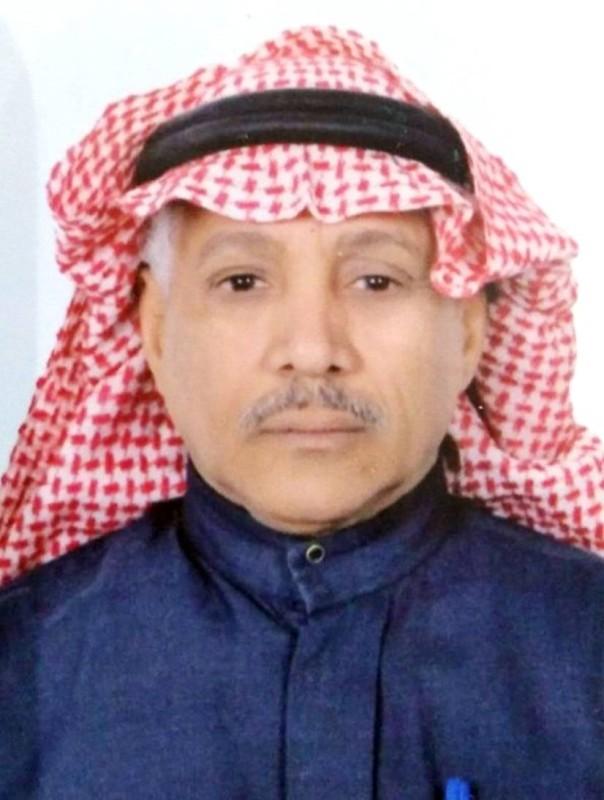 عامر الشهراني