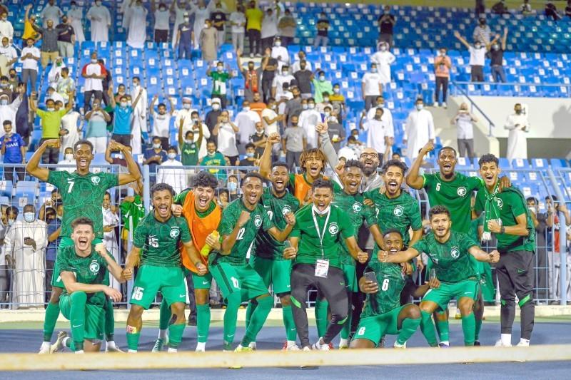 طموح سعودي بتحقيق بطولة غرب آسيا.